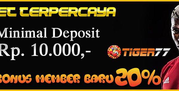 Daftar Sbobet | Situs Judi Bola Terpercaya Deposit Pulsa 10.000 Ribu